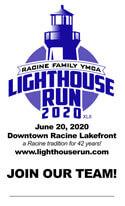 Lighthouse Run Poster