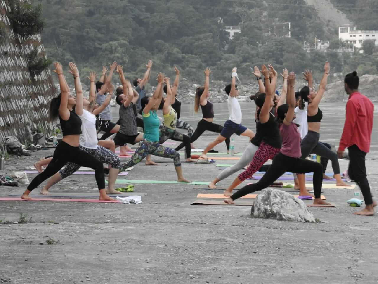 200 Hour Yoga Teacher Training In Rishikesh 11 13 2020 Race Information