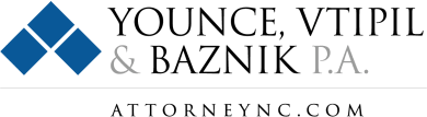 Younce Vtipil Baznik Attorney