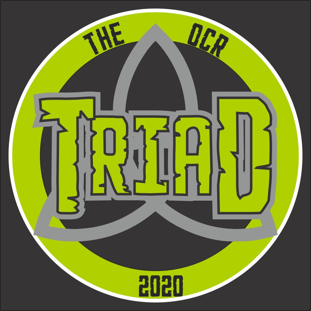 Triad logo