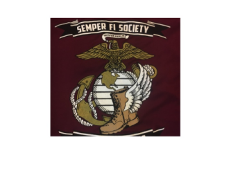 Semper fidelis society honor run reviews race information for Semper fi fund rating