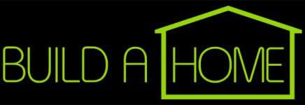 Build A Home 5K registration logo