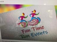 1 Antioch 5K Fun Run registration logo
