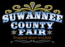 100th Anniversary Suwannee County Fair 5K Walk Run registration logo
