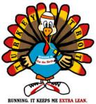 10K Turkey Trot registration logo