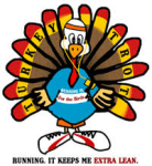 10K Turkey Trot registration logo