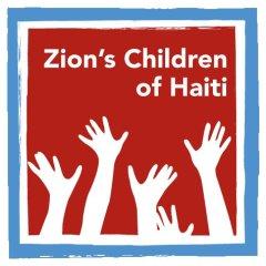12th Annual Running for Haiti's Future registration logo
