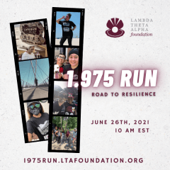 1.975 Run Road to Resilience registration logo