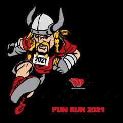 New Norse Course Fun Run registration logo