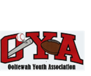 1ST annual OYA 5K registration logo