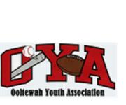 1ST annual OYA 5K registration logo