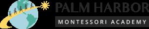 1st Annual Palm Harbor Montessori Academy 5k registration logo