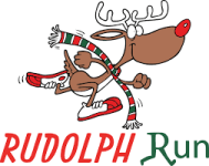 1st Annual Rum with Rudolph registration logo