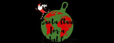 1st Annual Santa Scholarship 5k and Fun Run registration logo