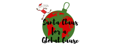 1st Annual Santa Scholarship 5k and Fun Run registration logo