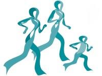 1st Annual Walk For Ovarian Cancer, A Celebration Of Life registration logo