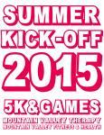 Summer Kick-Off  registration logo