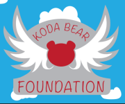 2nd Annual Koda Bear 5k registration logo