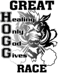2017 Great H.O.G.G. Race registration logo