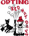 RED HAT DAYS RACE registration logo