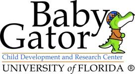 2019 Baby Gator Spring Scurry 5K registration logo