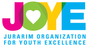 JOYE Annual Gala registration logo