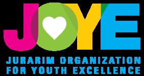 JOYE Annual Gala registration logo
