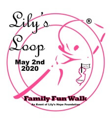 Lily's Loop New Jersey registration logo