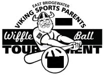 2019 Viking Sports Parents 3rd Annual Wiffle Ball Tournament registration logo
