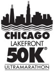 Chicago Lakefront 50K - George Cheung Memorial Race registration logo