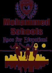 Race for Education registration logo