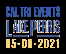 2021 Cal Tri Lake Perris - 5.9.21 registration logo