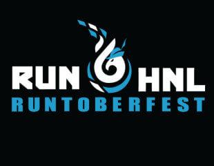 2021 HNL Runtoberfest 5K registration logo