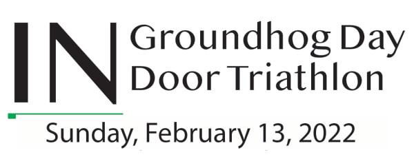 Groundhog Indoor Triathlon
