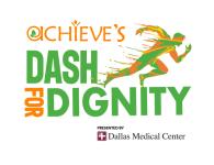 26th Annual Dash For Dignity registration logo