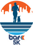2nd Annual Bar K 5K registration logo