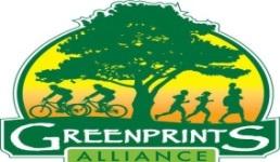2nd Annual Greenprints 5K registration logo