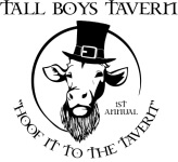 2nd Annual Hoof It to the Tavern 5K registration logo