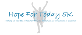 2nd Annual Hope For Today 5K registration logo