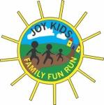 3rd Annual Joy Kids Fun Run and Walk registration logo