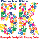 2nd Annual Monongalia County Child Advocacy Center Care 4 Kids 5K registration logo