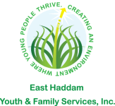 EHYFS Ride or Stride  registration logo