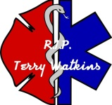 2nd Annual Winter Warrior 5K Challenge - In Memory of Terry Watkins registration logo