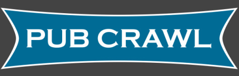 Ogden Pub Runners End-of-Season Crawl registration logo
