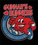 3rd Annual Gunnar 5K registration logo