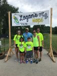 3rd Annual Logan's Hope 5K Fun Run registration logo