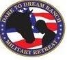 4th Annual Dare to Dream Ranch 5K registration logo