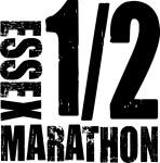 6th Annual Essex Half Marathon registration logo