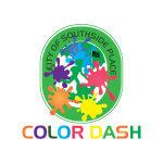 4th Annual Southside Color Dash registration logo