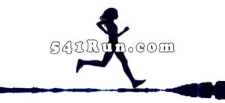 541run registration logo